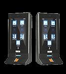 Matrix Access Control System